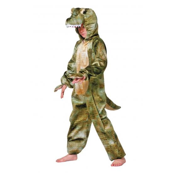 Afbeelding van Alligator pak voor kinderen