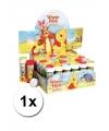 Kinderspeelgoed Winnie de Pooh bellenblaas 1 stuk
