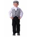 Oliver Twist carnavalskleding voor kinderen