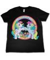 My Little Pony artikelen shirt zwart voor meisjes