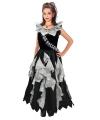 Kinder kostuum Zombie prom queen