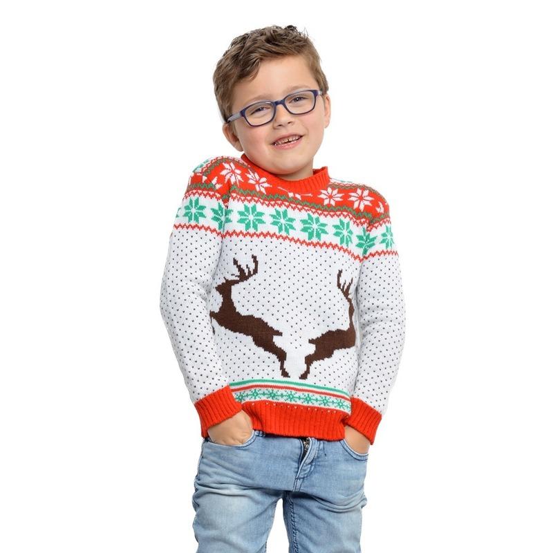 Foute Kersttrui Volwassenen.Alle Bedrijven Online Rendieren Pagina 13