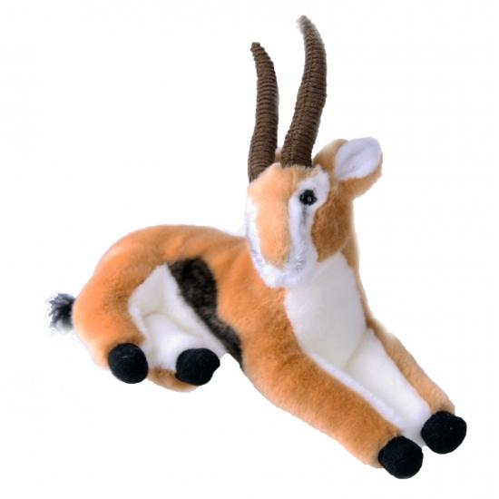 Pluche gazelle knuffeltje 30 cm