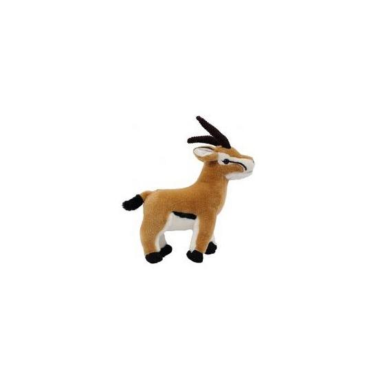 Zachte gazelle knuffel 33 cm